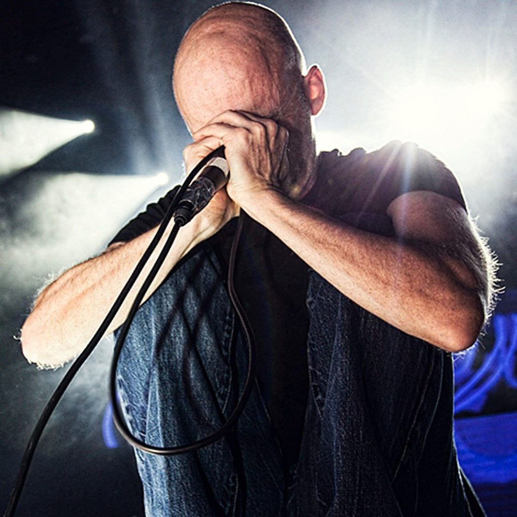 "Nieuwe single Moby – ""Power Is Taken"""