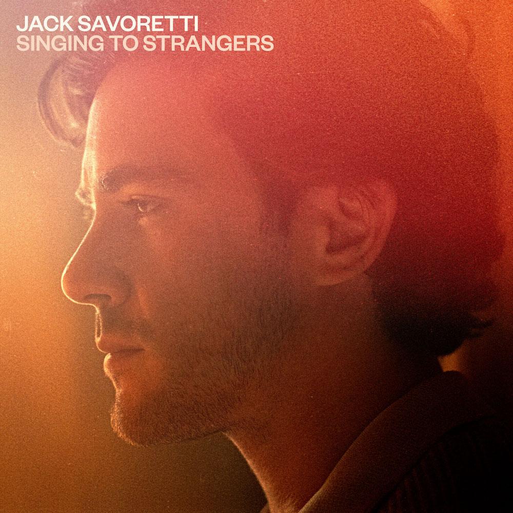 Jack Savoretti – Singing To Strangers (★★): De strangers zullen niet zo gelukkig zijn