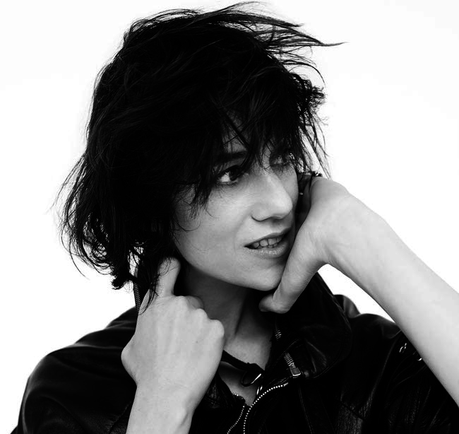 "Nieuwe single Charlotte Gainsbourg – ""Such A Remarkable Day"""