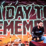 "Nieuwe single A Day To Remember - ""Resentment"""