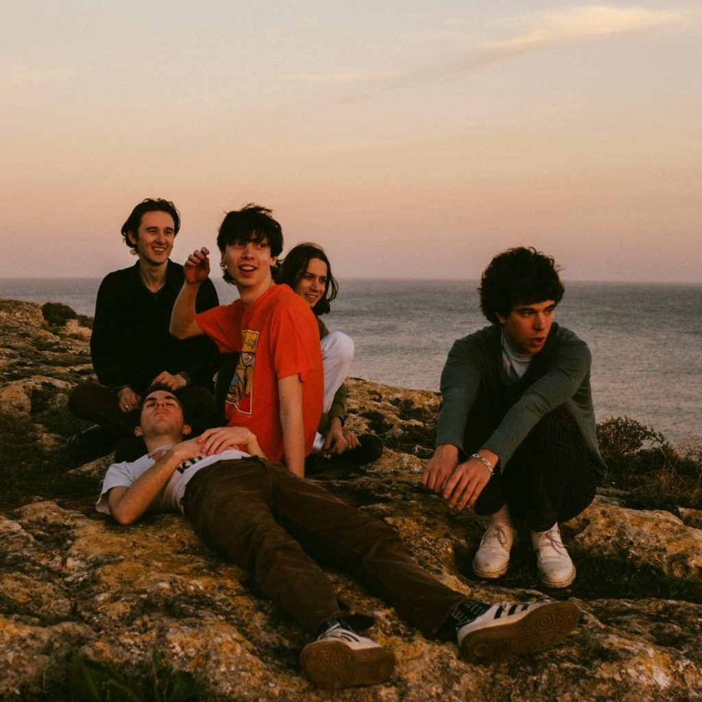 "Nieuwe single Swim Deep – ""To Feel Good"""