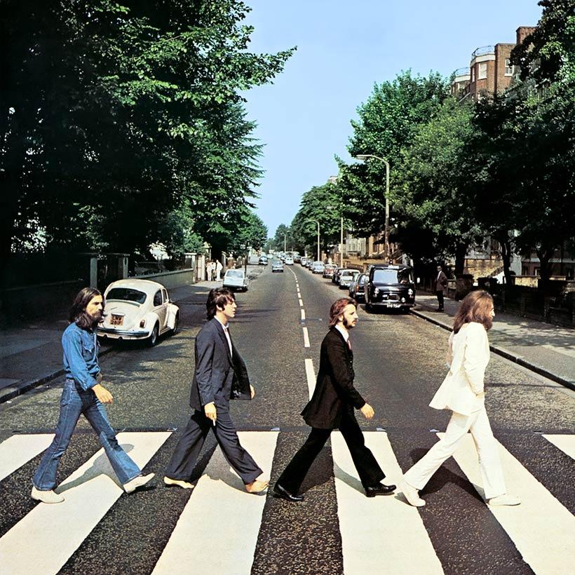 50 jaar Abbey Road: Tien iconische albumhoezen uit de jaren 60