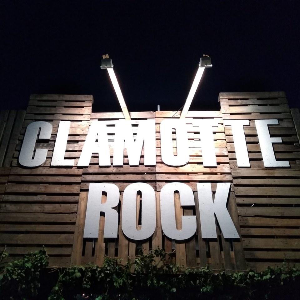 Clamotte Rock 2019: Een warm en gezellig weekend