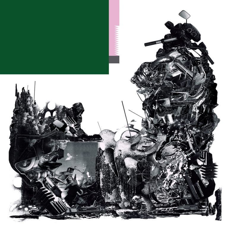 black midi – Schlagenheim (★★★★½): Aan U-bochten geen gebrek