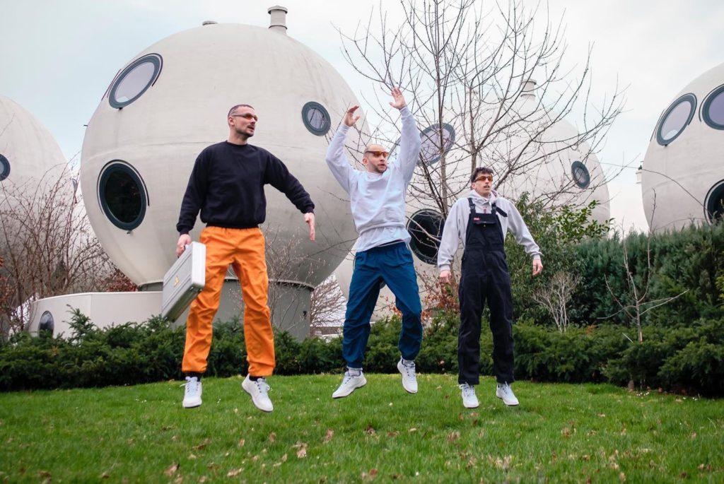 """Nieuwe single Le 77 – """"Lunetz"""""""