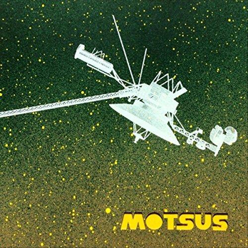MOTSUS – Oumuamua EP (★★★½) : In een luidruchtig rondje om de aarde