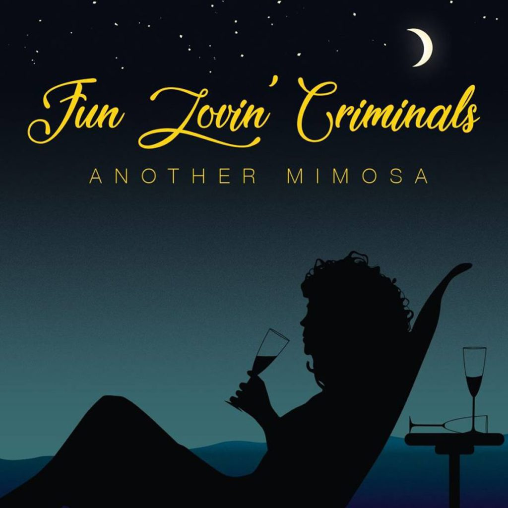 Fun Lovin' Criminals – Another Mimosa (★): Slechte promo
