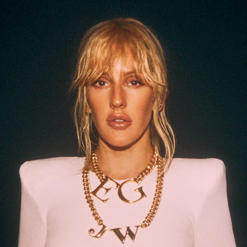"Nieuwe single Ellie Goulding ft. Juice WRLD – ""Hate Me"""
