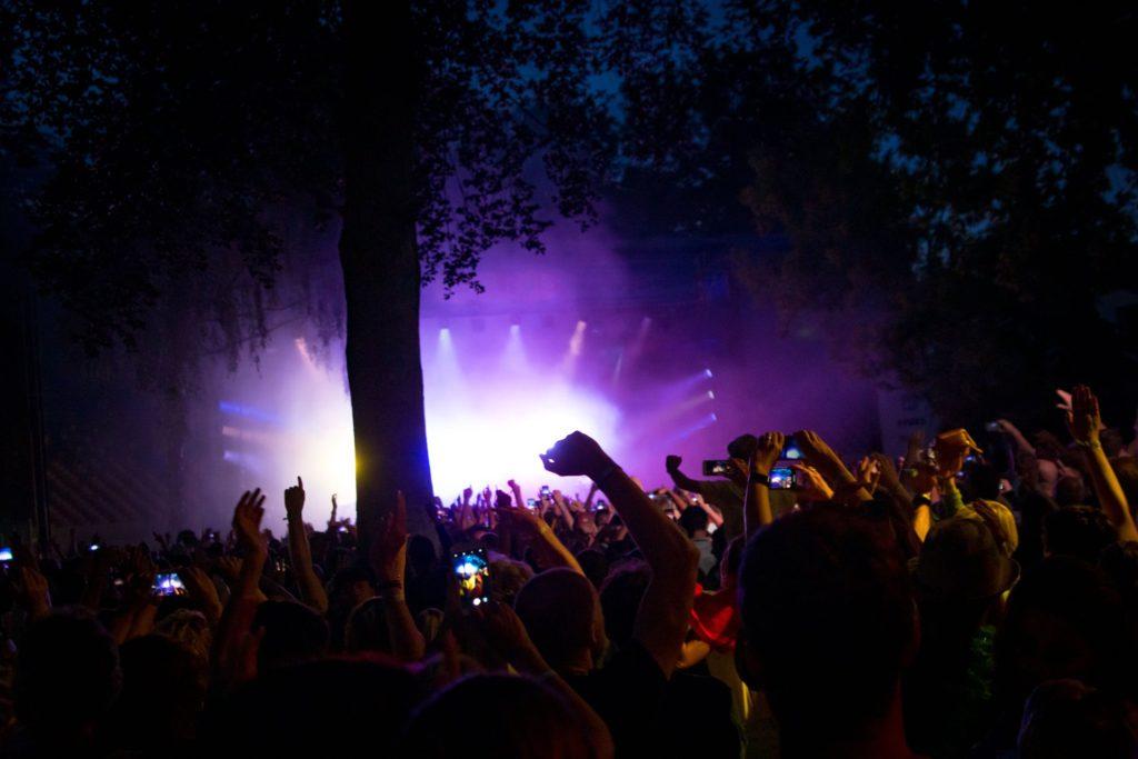 Cactusfestival (Festivaldag 2): Dag vol comebacks en één echte uitblinker