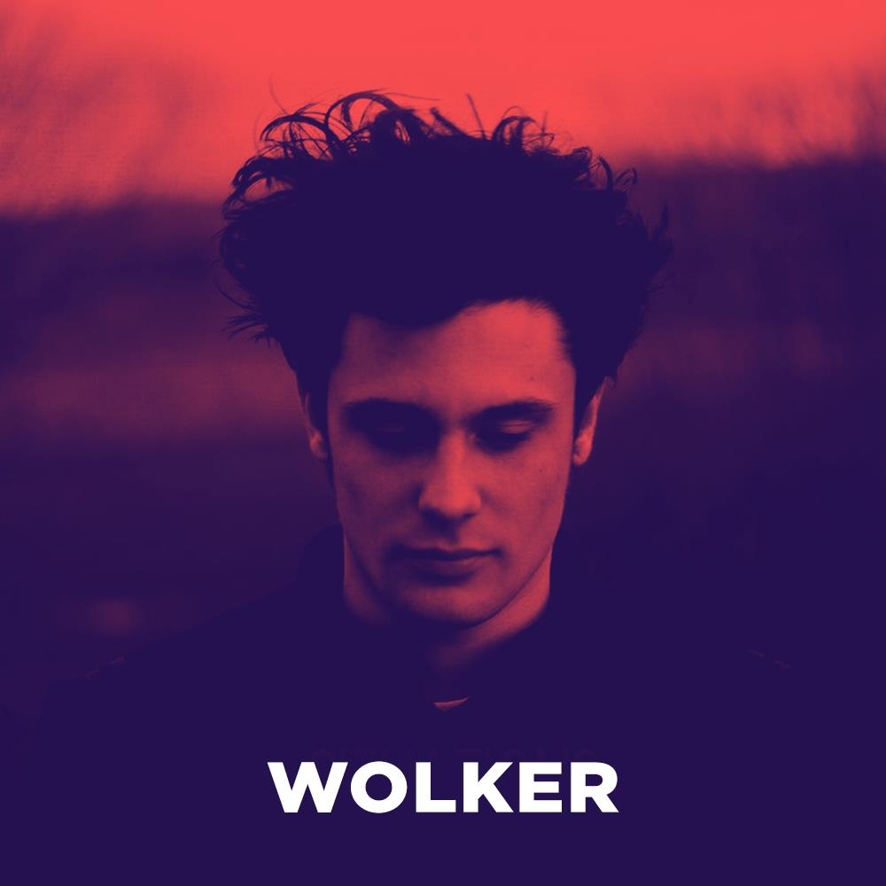 Interview Wolker: 'Ik laat me inspireren door filmscènes'