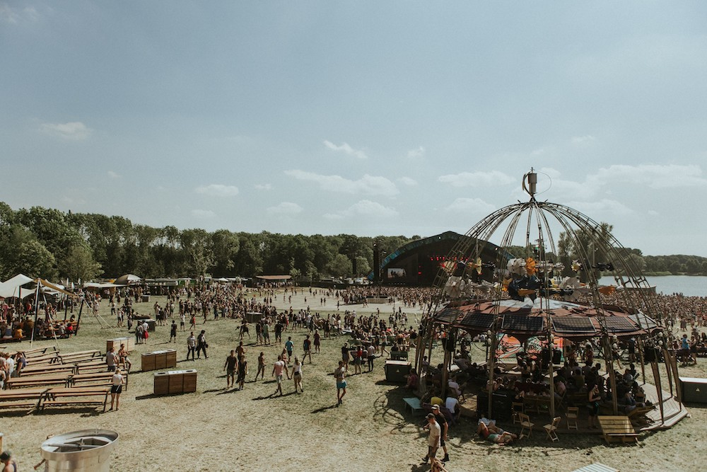 Down The Rabbit Hole 2019 (Festivaldag 1): Alles op zijn tijd
