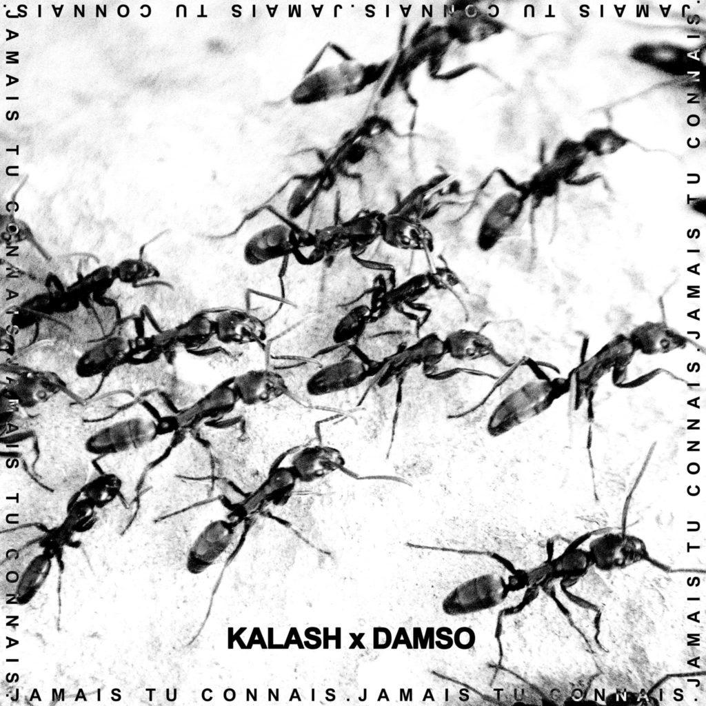 """Nieuwe single Kalash ft. Damso – """"JTC"""""""