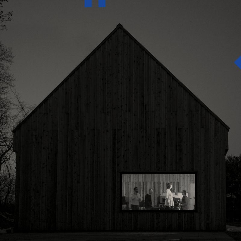 The National – Sleep Well Beast (★★★★★): Een plaat als relatietherapie