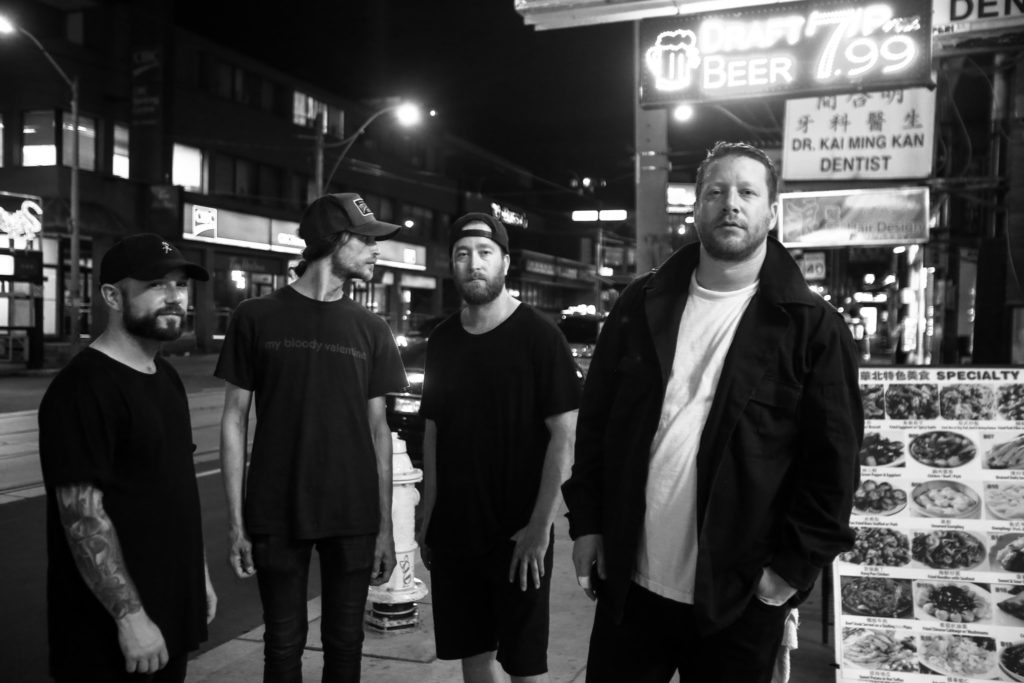"Nieuwe single Sights & Sounds – ""Resurface"""