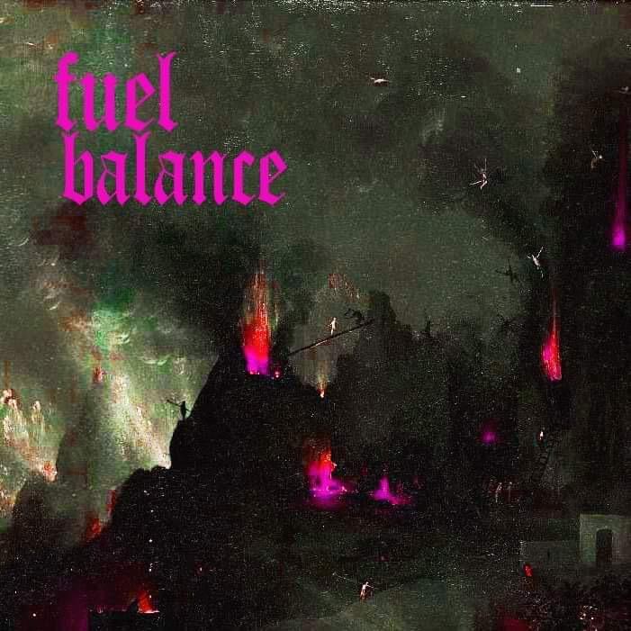"Debuutsingle Fuel Balance – ""Listen"""