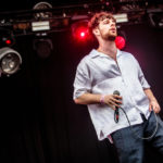 """Nieuwe single Tom Grennan - """"This is the Place"""""""