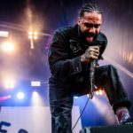 "Nieuwe single FEVER 333 - ""Bite Back"""