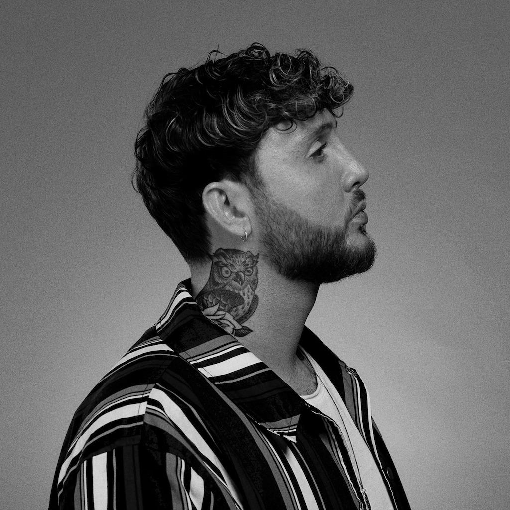 Interview James Arthur: 'Ik zag mezelf nooit als soloartiest'