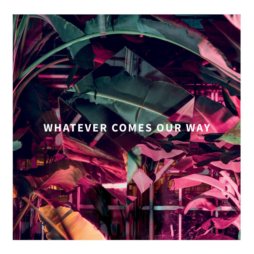 The Lighthouse – Whatever Comes Our Way (★★): Met vallen en opstaan