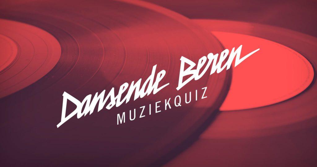 Dansende Beren organiseert derde muziekquiz op 28 februari 2020