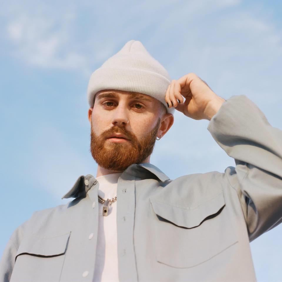 "Nieuwe single Sam Tompkins – ""Kings"""