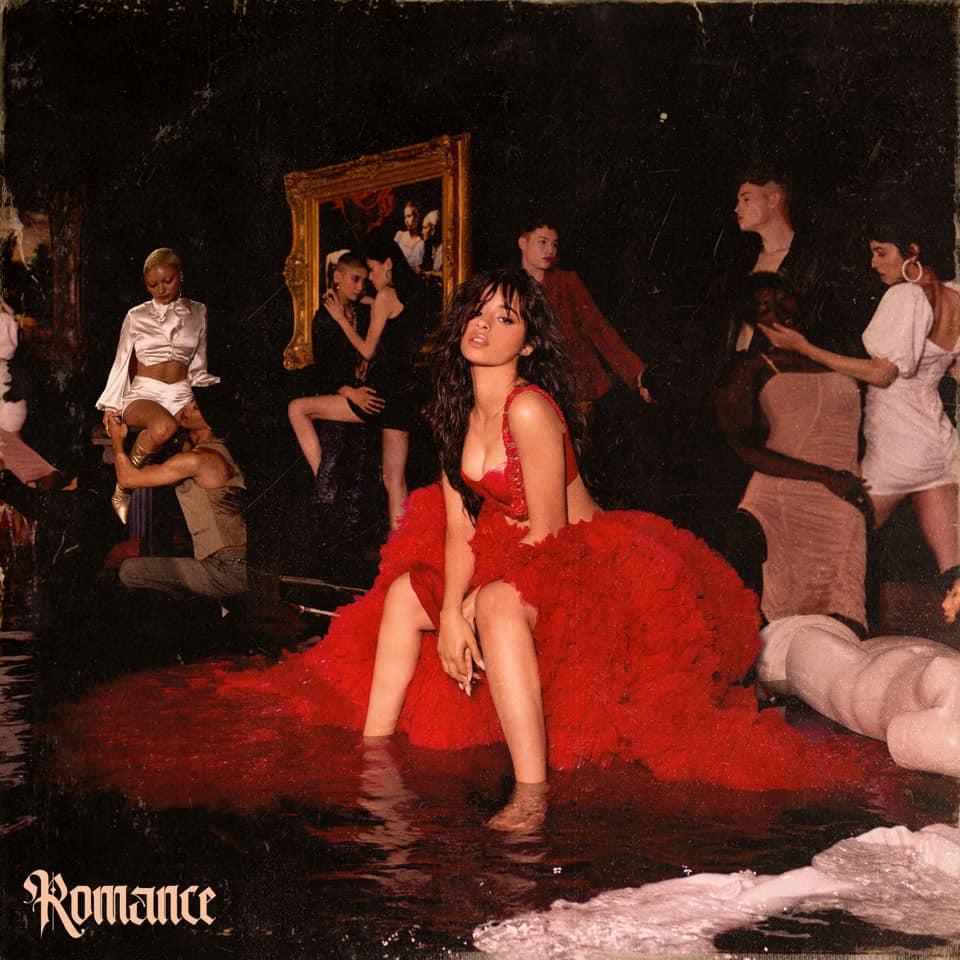 Camila Cabello – Romance (★★★): Portret van de romantiek