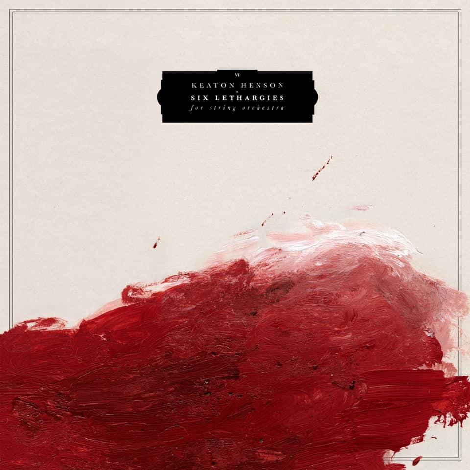 Keaton Henson – Six Lethargies (★★★★): Zinderende zwerm aan zorgen zonderling