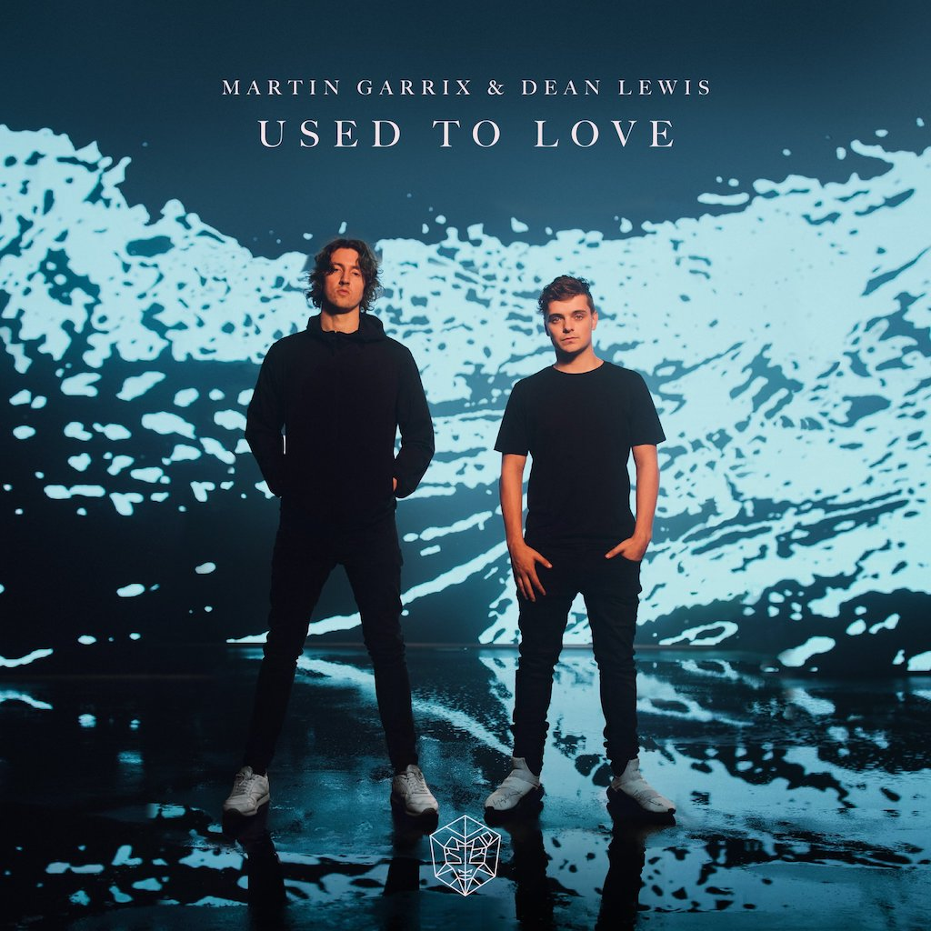 "Nieuwe single Martin Garrix & Dean Lewis – ""Used To Love"""