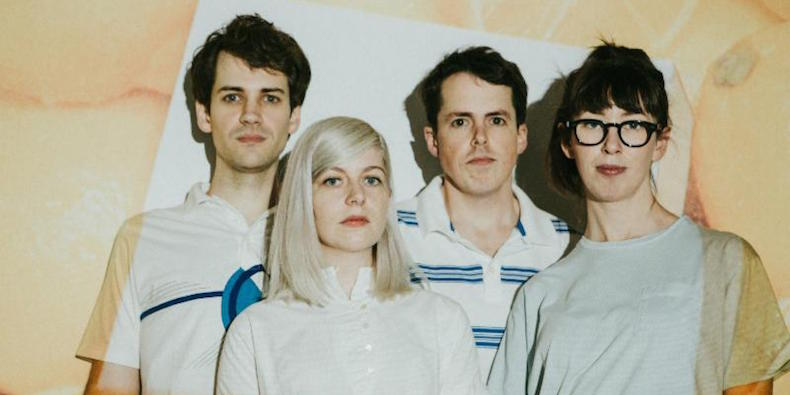 "Nieuwe single Alvvays – ""Plimsoll Punks"""