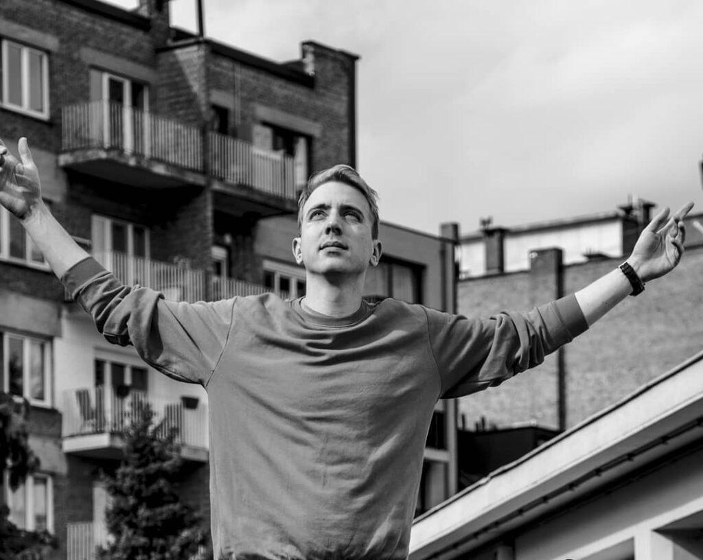 "Nieuwe single Lerr – ""U Nie Nodig (feat. Domi)"""