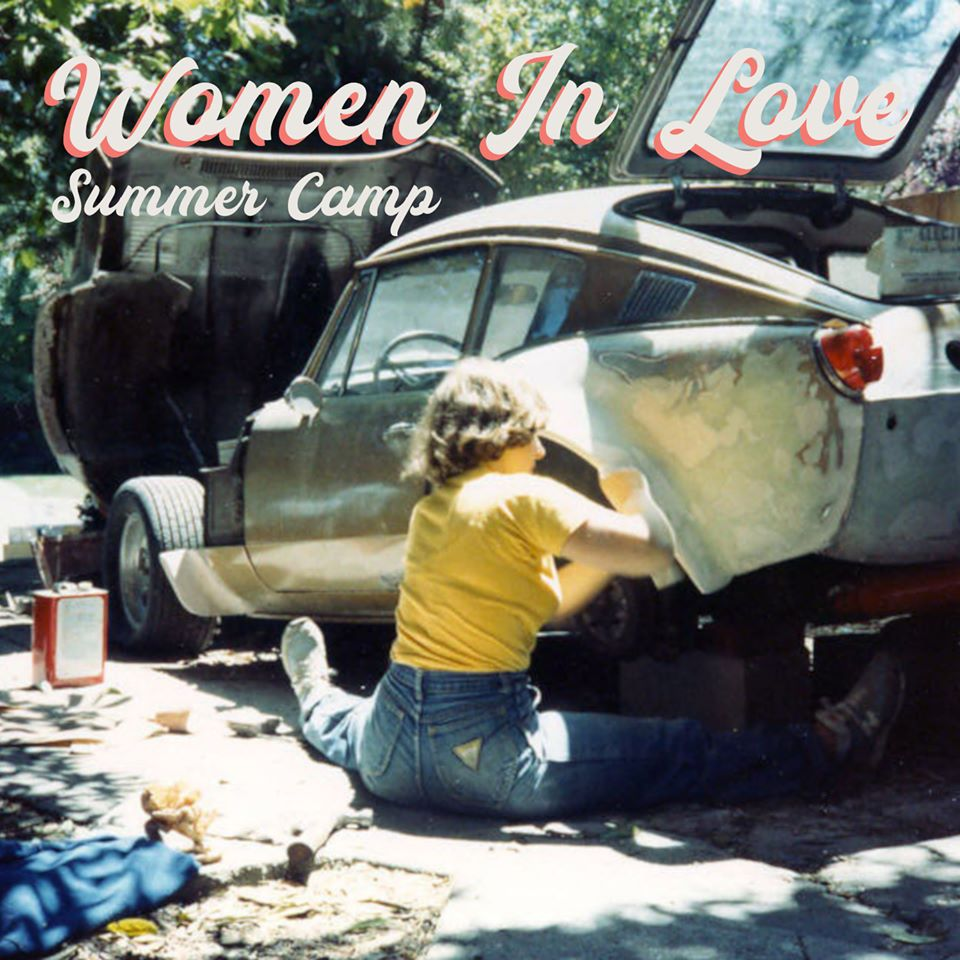 "Nieuwe single Summer Camp – ""Women in Love"""