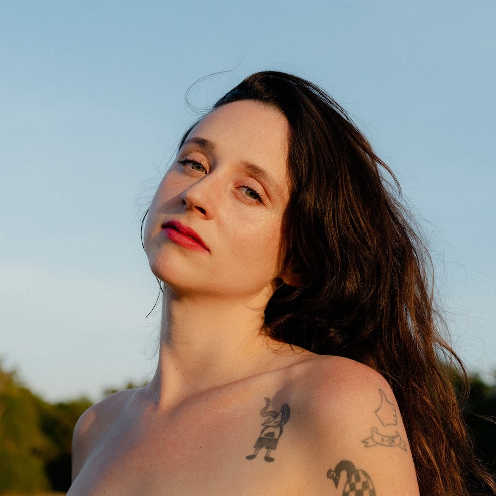 "Nieuwe single Waxahatchee – ""Can't Do Much"""