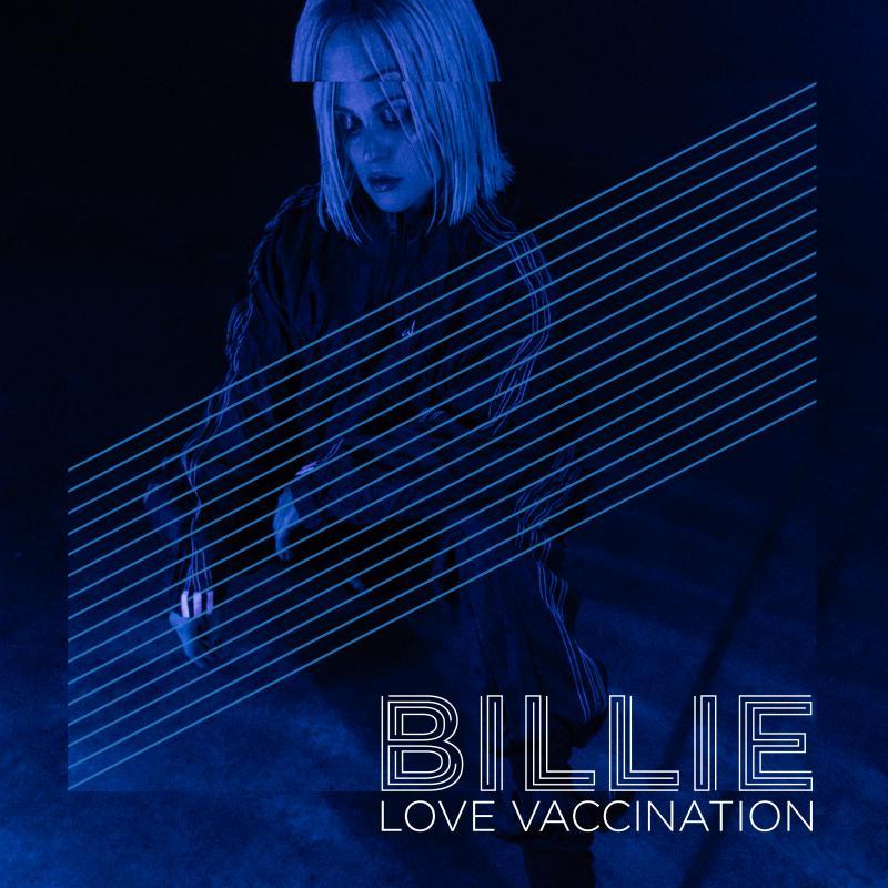 Billie – Love Vaccination (★★★½): Aanstekelijke dosis elektropop