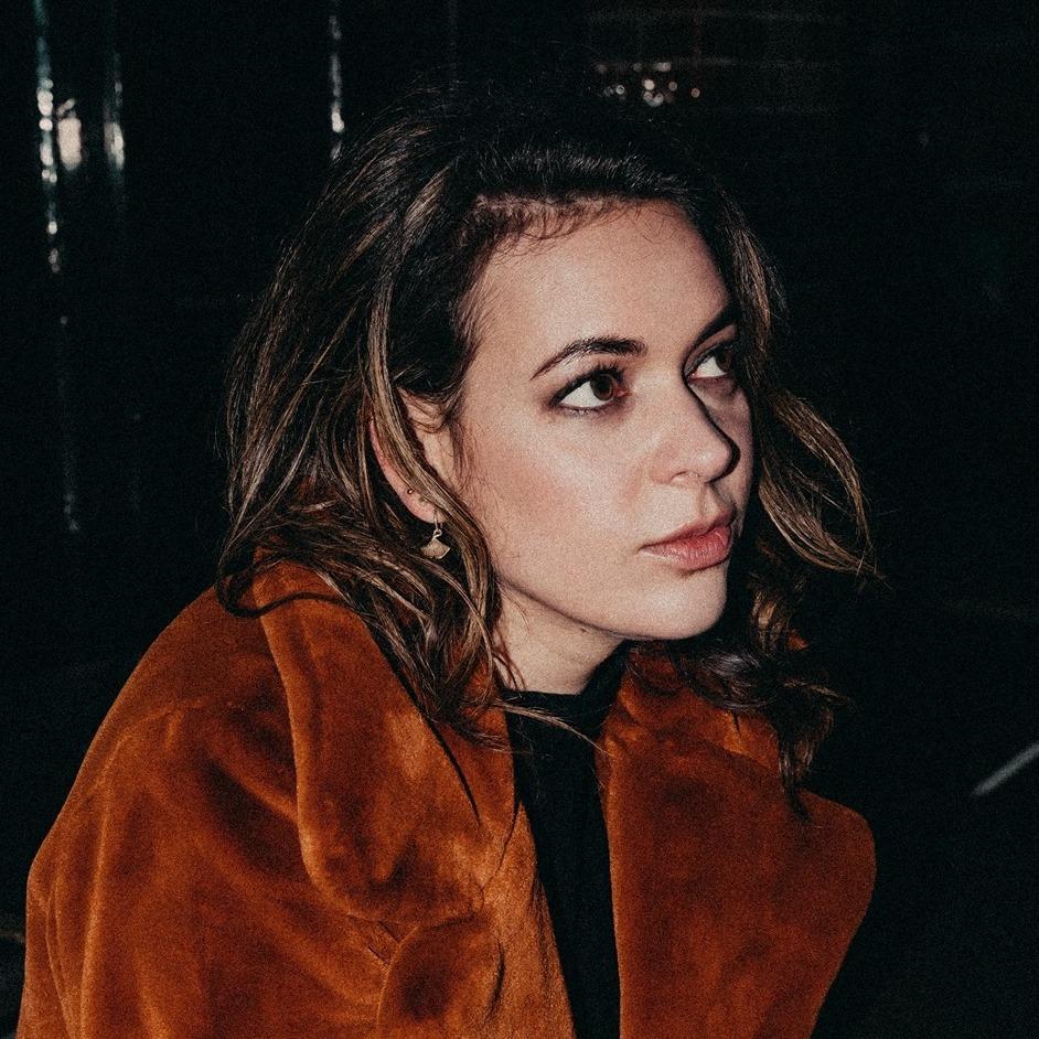 "Nieuwe single Rachèl Louise – ""Something That Feels Right"""