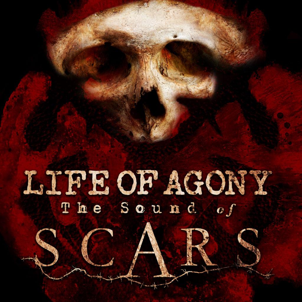 Life of Agony – The Sound of Scars (★★★½): Eindelijk een waardige opvolger