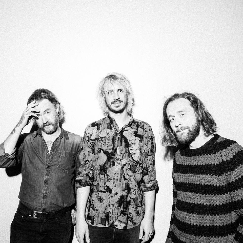 Interview The K.: 'We schrijven muziek waar we ons simpelweg goed bij voelen'