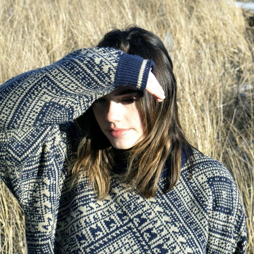 "Nieuwe single Genevieve Stokes – ""Running Away"""