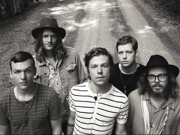 "Nieuwe single Cage The Elephant – ""Goodbye"""