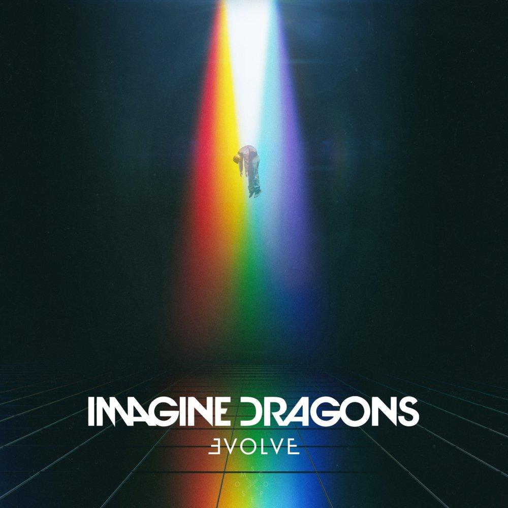 Imagine Dragons – Evolve (★★★★): Evolutie in klank en sfeer