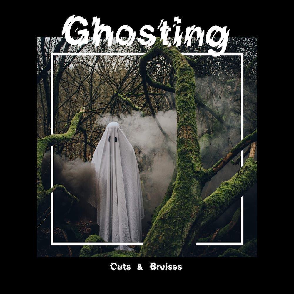 "Debuutsingle Cuts & Bruises – ""Ghosting"""