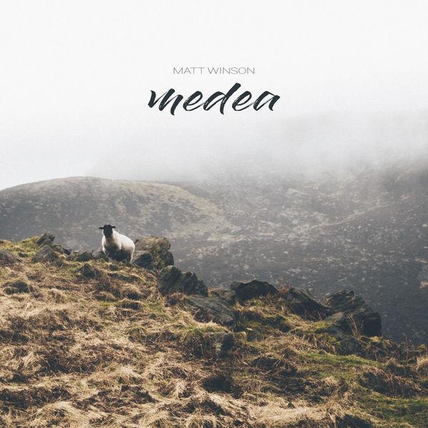 "Nieuwe single Matt Winson – ""Medea"""