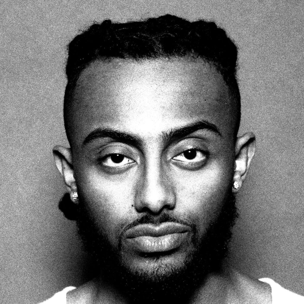 """Nieuwe single Aminé feat. Young Thug – """"Compensating"""""""
