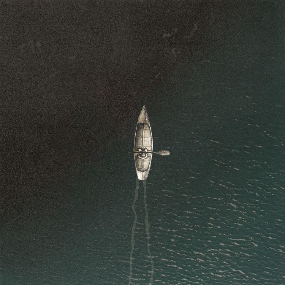 "Nieuwe single OPROER – ""Captains"""