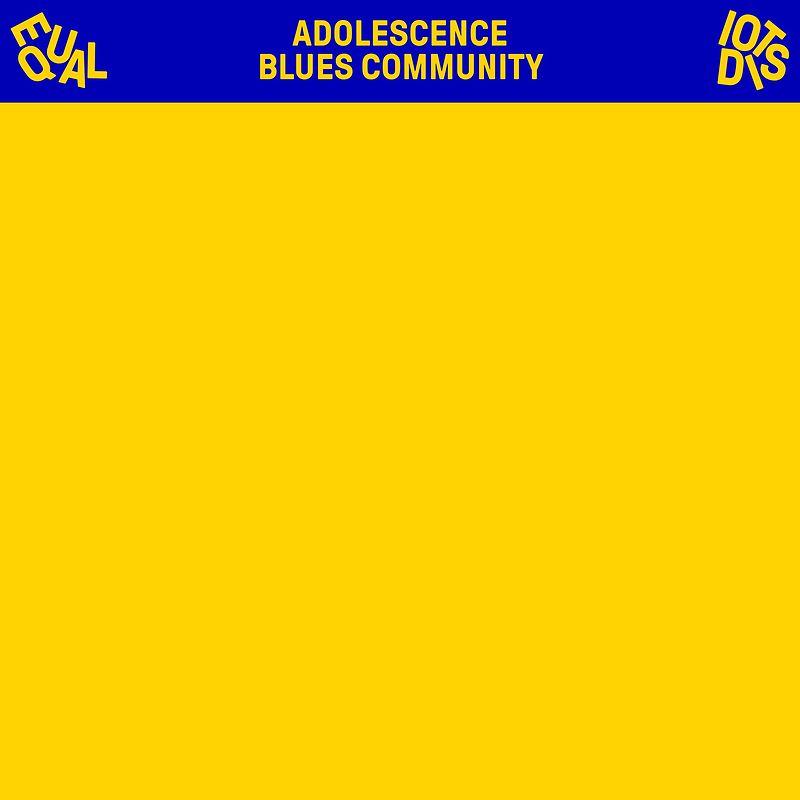Equal Idiots – Adolescence Blues Community (★½): Die moeilijke tweede