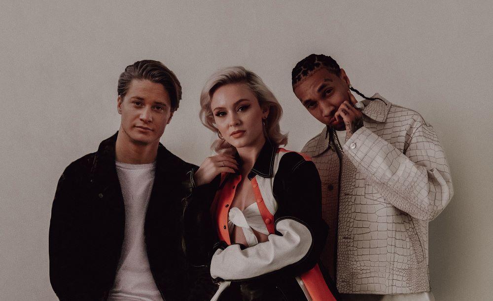 "Nieuwe single Kygo, Zara Larsson & Tyga – ""Like It Is"""