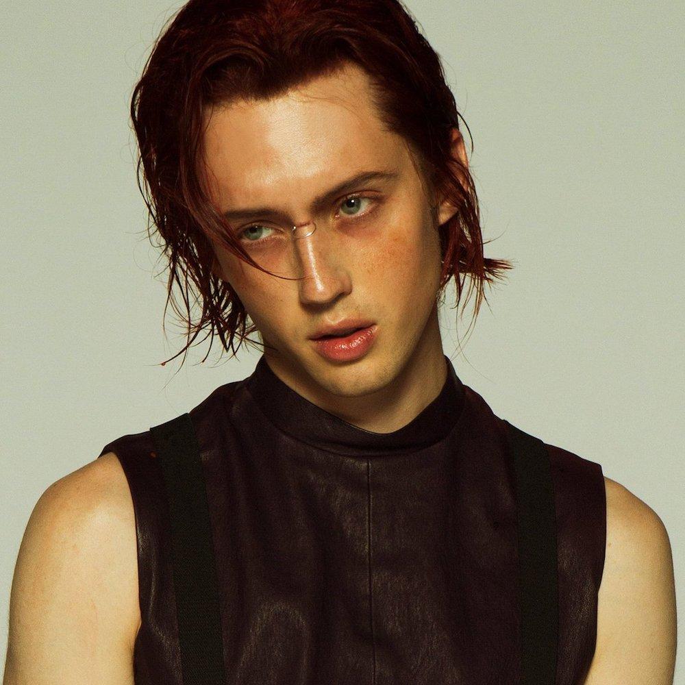 """Nieuwe single Troye Sivan – """"Take Yourself Home"""""""