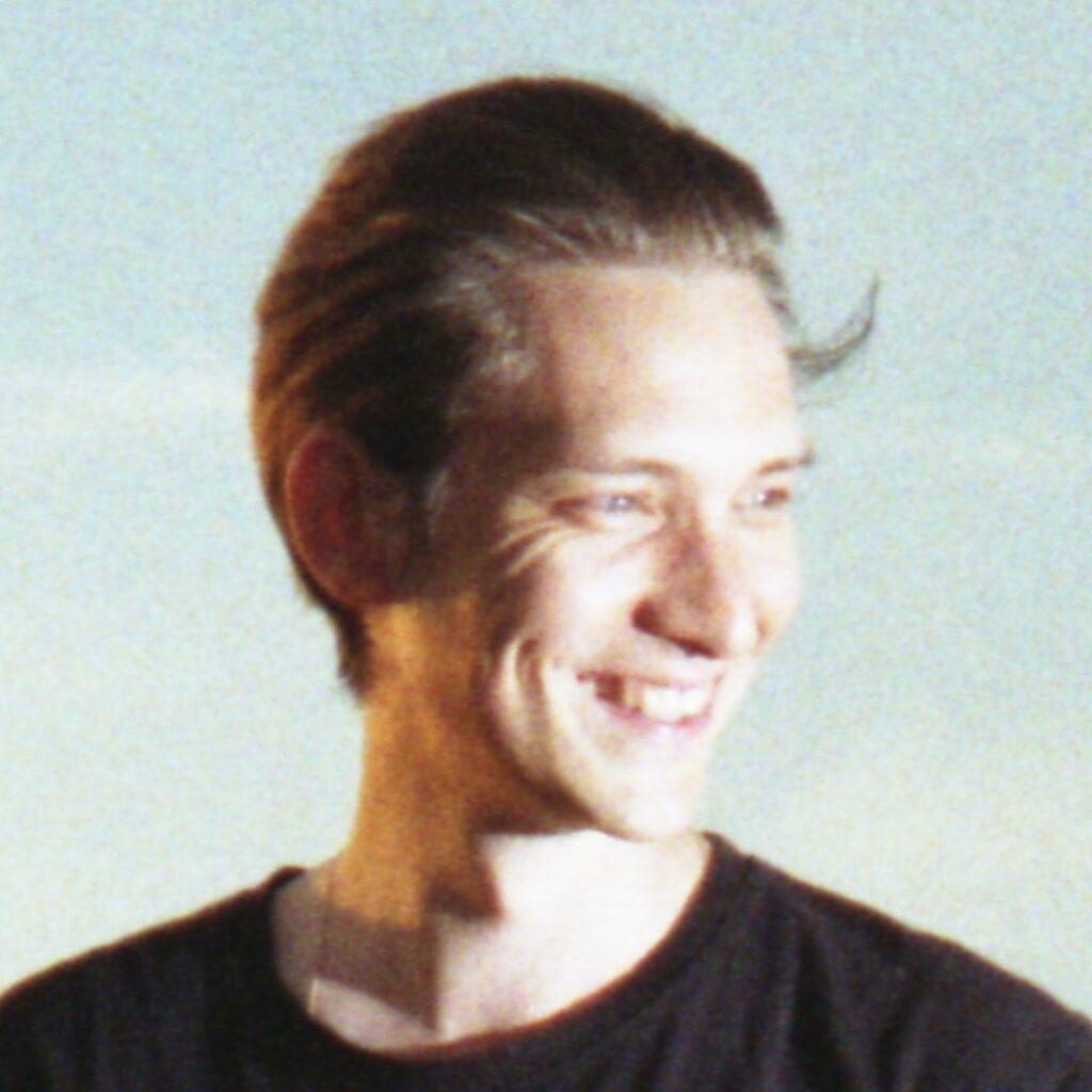 "Nieuwe single Thomas Azier – ""Hold On Tight"""