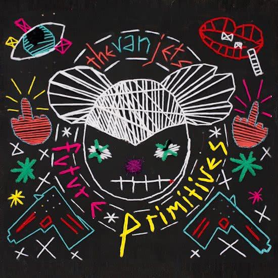 The Van Jets – Future Primitives (★★★½): griezelig goed