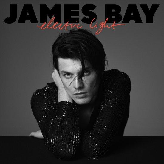 """James Bay – Electric Light (★★★): """"Op het randje van evenwichtig"""""""