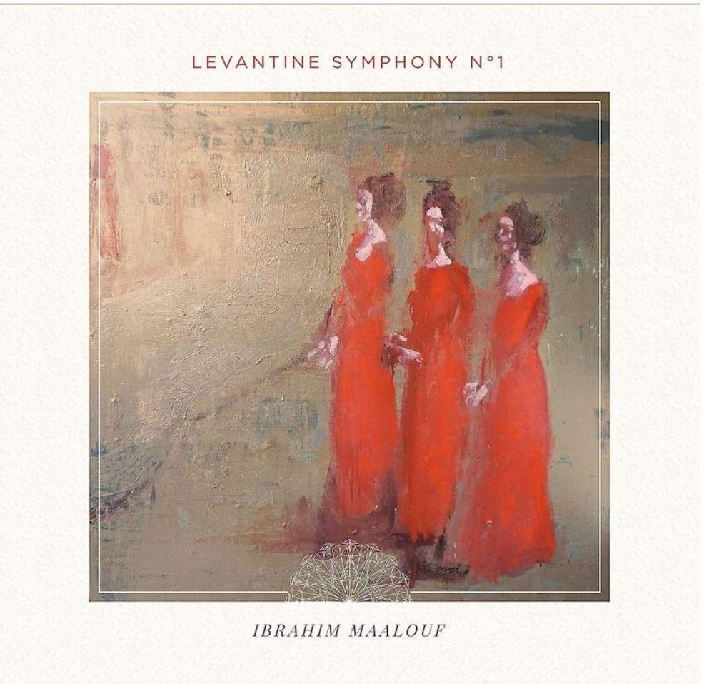 Ibrahim Maalouf – Levantine No 1 (★★★★½): Bijzondere, symfonische uitdaging